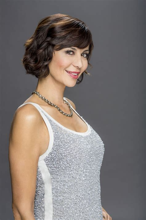 Catherine Bell by Catherine Bell The Witch Tv Series Promo 2015