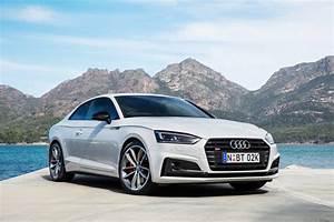 Audi S5 Coupe : 2017 audi a5 and s5 coupe pricing and specification announced ~ Melissatoandfro.com Idées de Décoration