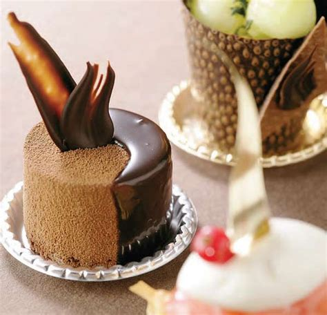 mini dessert cake plates disposable box  wrap