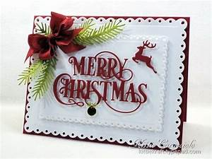 Merry Christmas and Pine KittieKraft