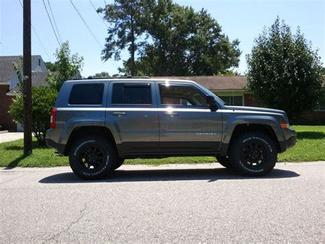 jeep patriot lifted jeep patriot forums view single post ok who 39 s a member