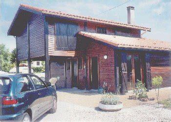 chambre d hote biscarosse rental house biscarosse landes aquitaine