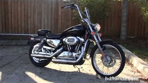 Kaos Harley 04 used 2004 harley davidson sportster 1200 custom