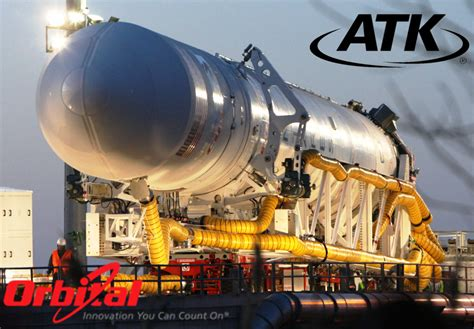 Orbital Sciences Corp.'s stockholders approve Feb. 9 ...