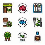 Icons Icon Smashicons Designed Flaticon Vegan