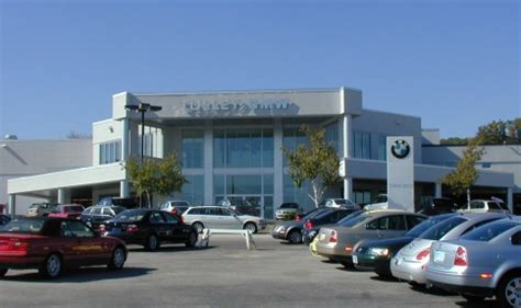 bmw dealerships in nh cmk architects tulley bmw