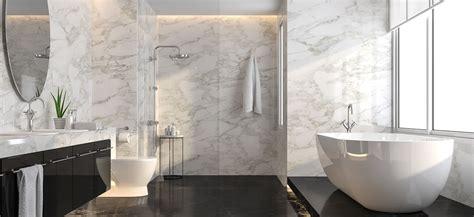 important luxury bathrooms trends