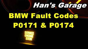 Bmw Most Common Vacuum Leaks P0171  U0026 P0174 Fault Codes
