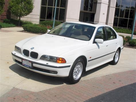 2002 Bmw 528i by Bmw 528i 2002 Reviews Prices Ratings With Various Photos