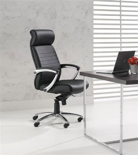 poltrone regolabili sedia direzionale alta per ufficio braccioli regolabili