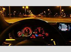 2016 BMW 4 Series 430d xDrive Night Driving LED Lights