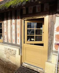 porte fermiere pvc avec les meilleures collections d39images With porte de garage sectionnelle avec porte fermière pvc