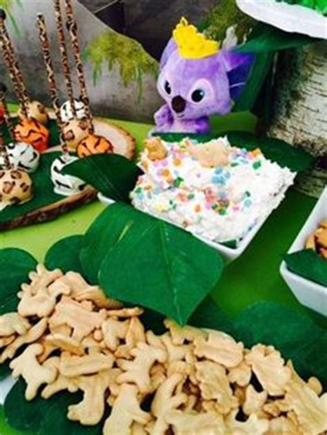 daughter special request animal jam cake girls