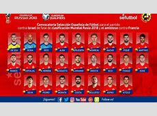 World Cup 2018 Iker Casillas out of Spain squad
