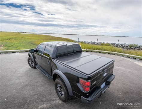 Bestop?s EZFold Hard Tonneau Cover Review: First Look