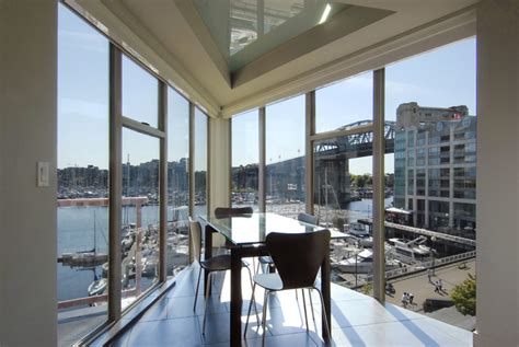 beach avenue vancouver luxury furnished apartment rental