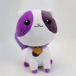 cat plushie aphmau cat plush front i want it soooo bad aphmau