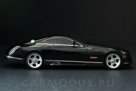 2005 Maybach Exelero Car Photos Catalog 2018