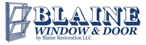 blaine window repair service  reviews silver spring