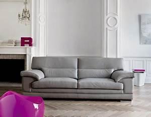bien choisir son canape en fonction du style de sa decoration With teinter son canapé en cuir
