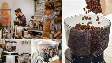 The best home coffee grinders 2021. 5 Best Commercial Coffee Grinders (2021 Choice) at MilkFrotherTop