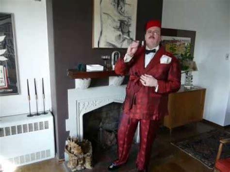 red silk smoking jacket  pajamas youtube
