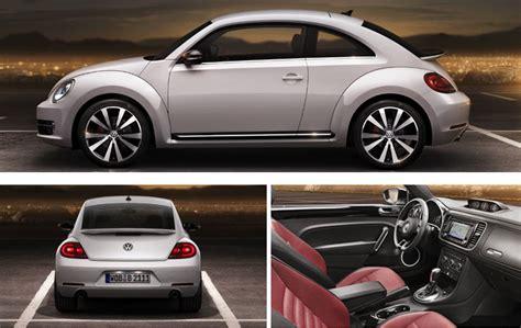Novo Beetle 2012 Da Volkswagen Faz Sua Estréia Em 3 Salões