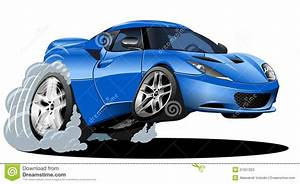 Moderne Autos : modernes auto der karikatur stockfotos bild 21651323 ~ Gottalentnigeria.com Avis de Voitures