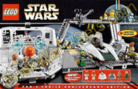 lego star wars sets  brickwars sets