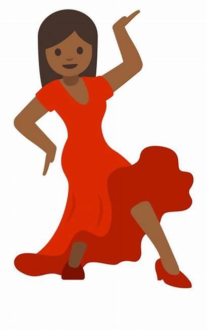 Emoji Dancing Dance Clipart Clip Line Clipground