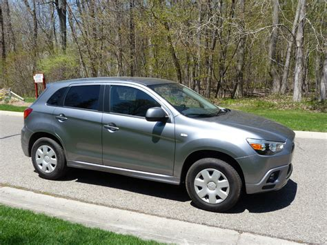 Mitsubishi Outlander 2011 Review by Review 2011 Mitsubishi Outlander Sport The About Cars