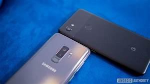 Samsung Galaxy S9 Plus Gebraucht : samsung galaxy s9 vs pixel 2 xl quick look android ~ Jslefanu.com Haus und Dekorationen