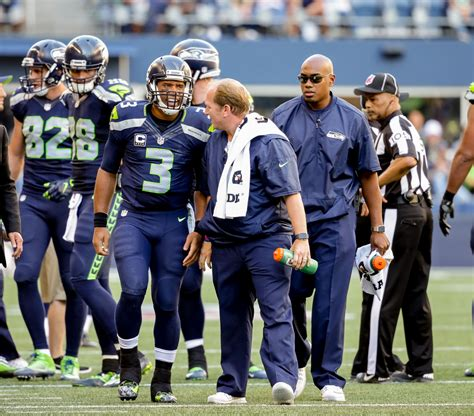doubt russell wilson starts  seahawks  jets