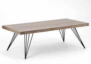 Pied De Table Basse Design : table basse chic pieds de table basse hi res fond d 39 cran ~ Preciouscoupons.com Idées de Décoration