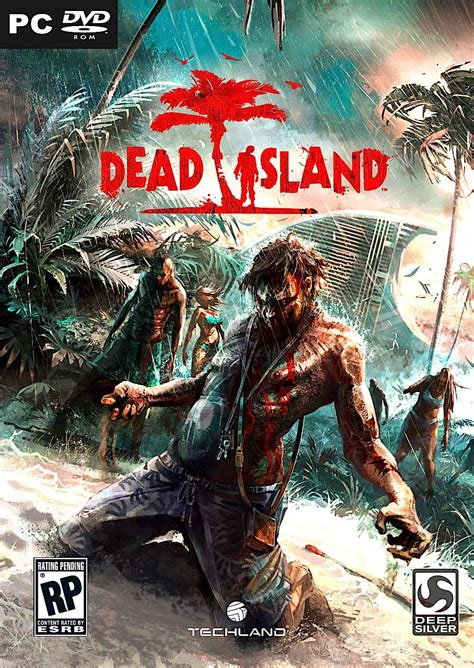 dead island pc box zombie game rp yet