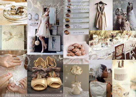 Wonderland Wedding Inspiration