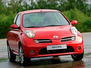 Nissan Micra 2005 : nissan micra 160sr 3 door k12 2005 07 images 1600x1200 ~ Medecine-chirurgie-esthetiques.com Avis de Voitures