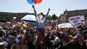 The Armenian Revolution succeeds! – DiEM25