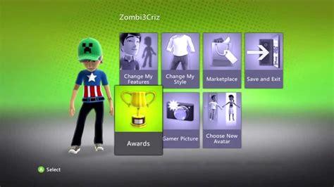 Minecraft Xbox 360 Gamerpic Crafts Diy And Ideas Blog