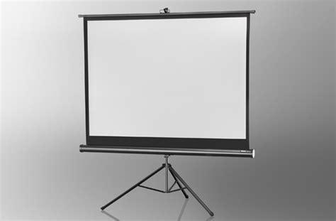 ecran projection sur pied ecran de projection sur pied celexon economy 211 x 160 cm