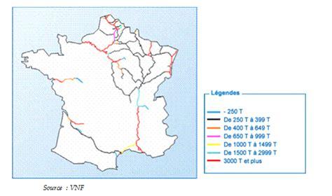 Carte Fluviale Haut De by Voies Navigables De Un Canal D Avenir Au Service