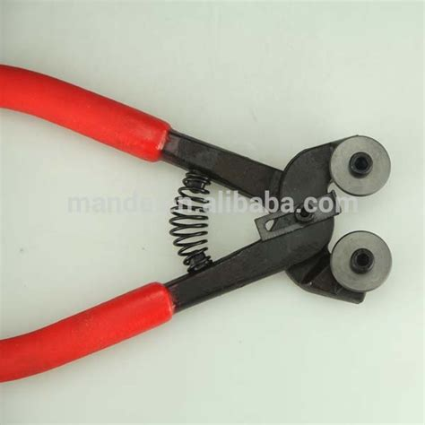 wheeled glass tile nippers mosaic tile wheeled glass nipper images