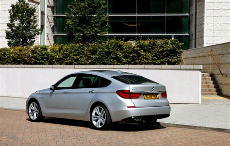 Official Bmw 5 Series Gran Turismo Thread Wallpapers
