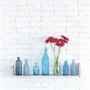 Habiller Un Mur : habiller un mur avec des plaquettes de parement marie claire ~ Melissatoandfro.com Idées de Décoration