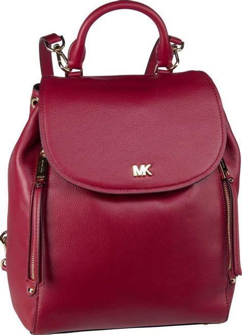 michael kors rucksack daypack evie medium backpack