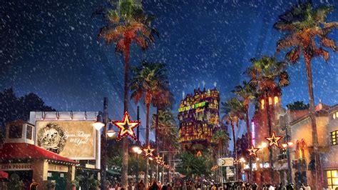 holidays  walt disney world resort returns november