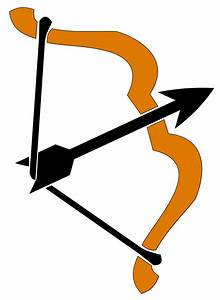 Archery Arrow Png - ClipArt Best