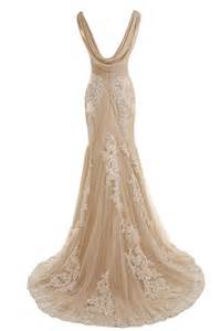 wine wedding dress best 25 chagne wedding dresses ideas on chagne colored wedding dresses
