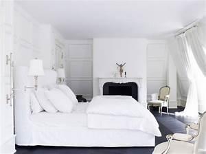 Schlafzimmer Weiße Möbel : wei es schlafzimmer 122 gestaltungskonzepte in wei welche die einbildung f rdern ~ Markanthonyermac.com Haus und Dekorationen