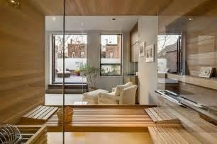 loft design by modern townhouse with loft design new york city architecture architecture design